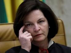 Raquel Dodge pede à PF investigação sobre vazamento de delações