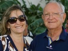 Joana Batista e pai são afastados da Prefeitura de Paracuru por suspeita de fraude