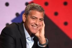 George Clooney presenteou 14 amigos com 1 milhão de dólares cada