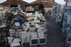 Mundo produz 44,7 milhões de toneladas de lixo eletrônico, diz relatório