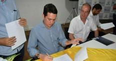 Convênio entre Unileão e município de Barbalha promove desconto para estudantes