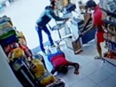 Sem reagir, comerciante é morto com tiros na cabeça dentro de mercadinho na Grande Natal