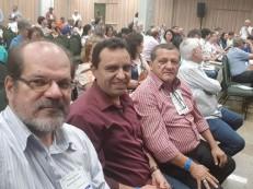 Cariri representado no Seminário Nacional de Reordenamento Agrário