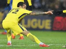 PSG dá troco no Strasbourg e se classifica na Copa Francesa