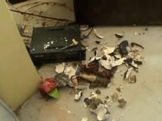 Igrejas católicas em Maceió viram alvos de furtos e atos de vandalismo