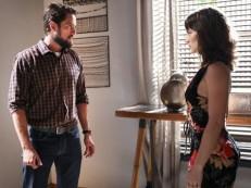 Clara tem embate com Renato em ´O outro lado´: ´Você quis me matar´