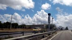 Dnit desliga fotossensores das rodovias federais do Ceará