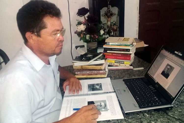 Livro retrata genealogia e historiografia do município de Caririaçu