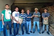 Secretaria de Desenvolvimento Agrário fortalece parceria e participa de entrega de sementes do programa de Hora de Plantar