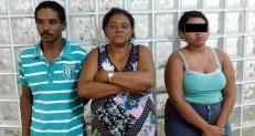 Polícia prende mais sete com cocaína, crack e maconha em Juazeiro e Crato