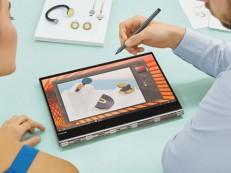 Notebook 2 em 1 da Lenovo chega ao mercado brasileiro por R$ 10 mil