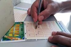 Prêmios de loterias não resgatados somam R$ 326 milhões em 2017