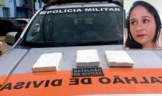 Presa num ônibus em Crato garota com 3 Kg de cocaína pura procedente de Natal (RN)