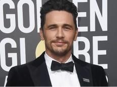 James Franco fica fora do Oscar 2018 após denúncias de assédio