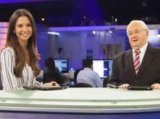 Boris Casoy e Klein comentarão julgamento de Lula em tempo real na RedeTV!