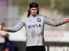 Cássio fala em superar Ronaldo e bater recorde de jogos no Corinthians