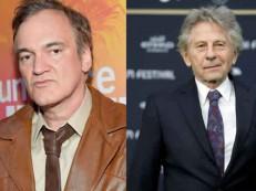 Tarantino pede desculpas por defender Polanski em caso de estupro