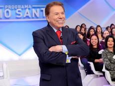 Silvio Santos vai tirar 3 meses de férias nos EUA