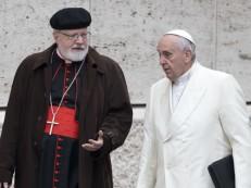 Vaticano nomeia nova comissão antipedofilia com 17 membros
