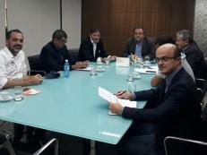 Zé Helder e Diego Feitosa buscam financiamento no BNB para resolver precatórios