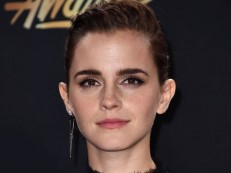Emma Watson doa 1 milhão de libras para fundo contra assédio