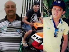 Com sete mortes no Cariri, fim de semana foi mais violento que o feriadão de carnaval