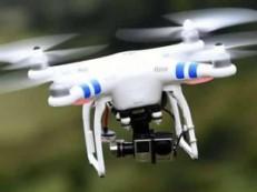 Drone teria causado acidente com helicóptero