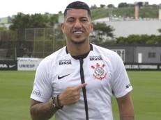 Ralf é apresentado no Corinthians e pode estrear na próxima semana