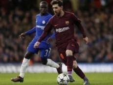 Willian dá show, Messi marca e Chelsea empata com o Barça