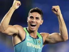 Sete atletas brasileiros vão disputar o Mundial Indoor, na Grã-Bretanha