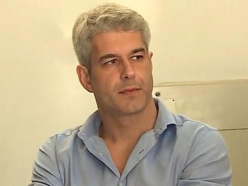 35db7fcaaa581 Gustavo Corrêa, cunhado da apresentadora Ana Hickmann, é réu no processo  sobre o atentado em hotel  ´fã´ ameaçou apresentadora e foi morto (Foto  ...