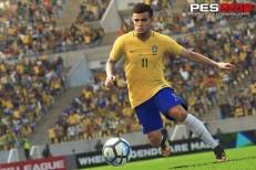 `Pro Evolution Soccer´ não tem mais licença da Liga dos Campeões da UEFA