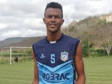 Guarani de Juazeiro contrata atacante gigante que estava no futebol pernambucano