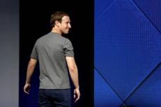 Governo pede explicações ao Facebook sobre dados de brasileiros