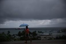 Chuvas já superaram a média do mês ontem, diz Funceme