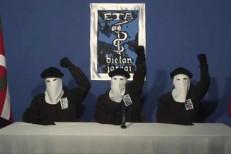 ETA pede perdão pelos graves danos às vésperas de anunciar dissolução
