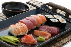 Saiba se sushi é realmente um alimento saudável