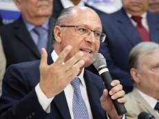 Alckmin será investigado por improbidade administrativa
