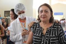 Campanha de vacinação contra a gripe H1N1 já começou em Iguatu