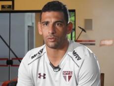 Vasco volta a tentar Diego Souza e busca entendimento com o São Paulo