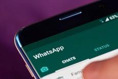 WhatsApp ganha recurso que permite rebaixar administradores de grupo