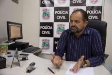 Delegado investigado por corrupção é encontrado baleado em Fortaleza