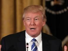 Trump promete acabar com política que separa famílias de imigrantes