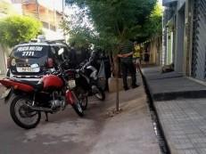 Morador de rua morto por asfixia em Juazeiro era foragido da cadeia de Petrolina (PE)