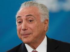Temer diz que Brasil criou 33 mil vagas de emprego em maio
