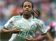 Palmeiras recusa primeira oferta, e R$ 13 mi separam Keno da Arábia Saudita