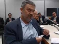 TRF-4 homologa delação do ex-ministro Antonio Palocci à Polícia Federal