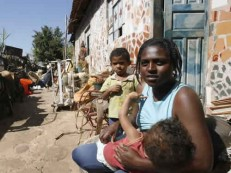 Mortalidade infantil do Brasil sobe pela 1ª vez desde 1990