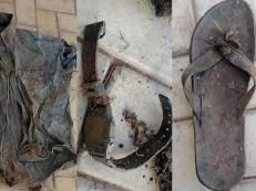 Polícia de Crato divulga objetos que podem ajudar na identificação de ossada humana