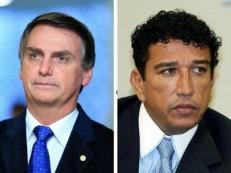 Malta recusa vice de Bolsonaro; general é o escolhido do deputado